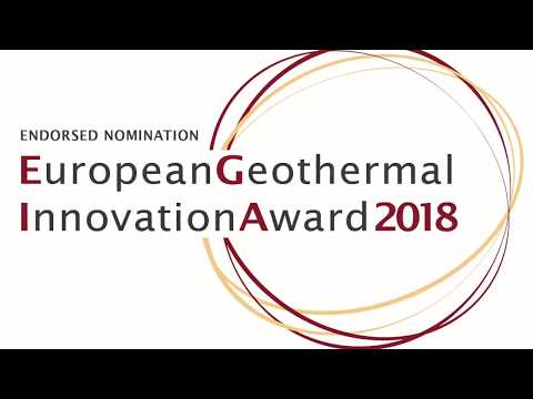ENERTUN ONE OF THE TOP 5 GEOTHERMAL INNOVATION PROJECTS OF 2018