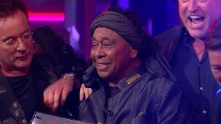Soulkoning Jimi Bellmartin winnaar The Voice Senior - RTL LATE NIGHT MET TWAN HUYS