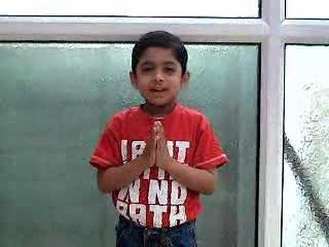 Vinti Sunlo He Bhagvan