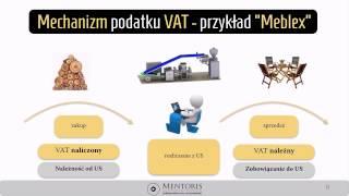 3. Zasady rozliczania podatku VAT , należność a zobowiązanie z tytułu VAT