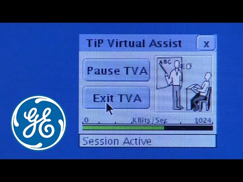 Remote Console GE Healthcare Remote User Tutorial
