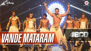A love for tradition has always strengthened nation. presenting 'vande mataram' from disney's abcd 2. song - vande mataram music sachin jigar lyrics ...