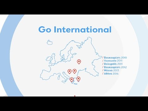 Ιαπωνική Διεθνής ιστοσελίδα γνωριμιών