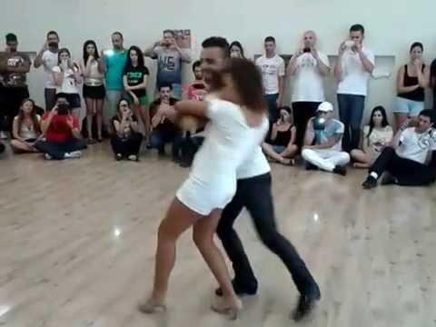 Eder e Laura - Sertanejo Dance Day - 2014