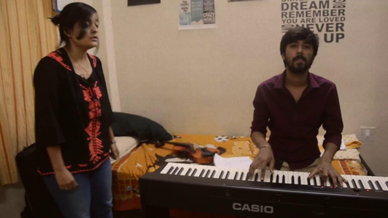 Chandelier-Sia (Cover by Soumya Empran | Suyash Sharma ) - YouTube