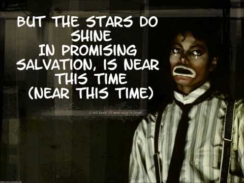 Michael Jackson -Can You Feel It (HQ) (Lyrics)
