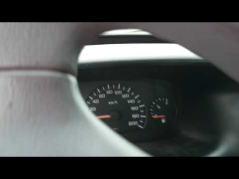 Chrysler voyager 2.5 td cold start -10