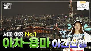 이곳을 서울 최고의 야…
