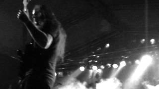 Odium - The Science Of Dying - Live @ Rock in Schroth 2014