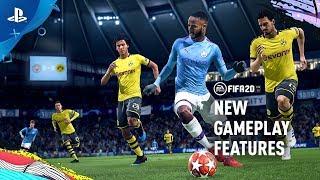 FIFA 20 - Trailer oficial de jugabilidad | PS4