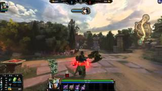Smite - (A-Z) - Episode 19 - Chaac (Masters Joust)