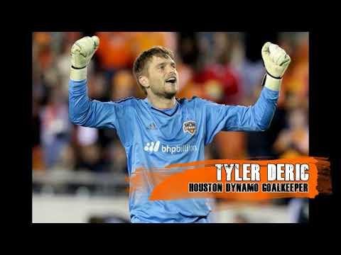 Tyler Deric on El Capitán
