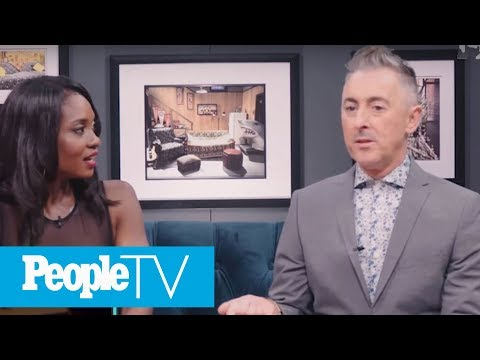 Alan Cumming On His American Accent In 'The Good Wife'  PeopleTV  Entertainment Weekly