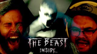 The Beast Inside (Demo) | 11 OUT OF 10!! Mind-Blowing Demo!!