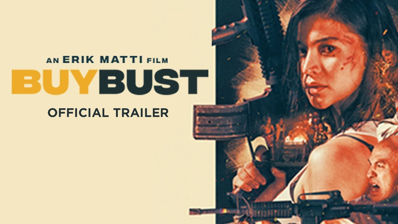 Buy Bust 2018 Official Hd Trailer With Arabic English Subtitle Youtube