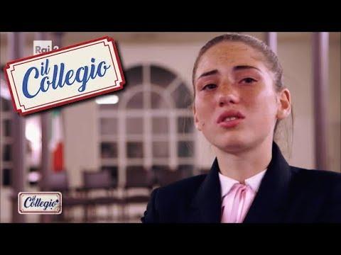 La crisi di Veronica Mastro - Prima puntata - Il Collegio