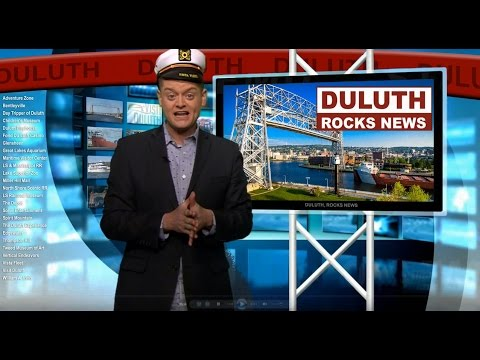 I'm a Tourist Too - Duluth Attractions Video for Training 2017