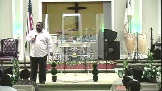 The KCC - The Process - Bishop Myron K. Dawson