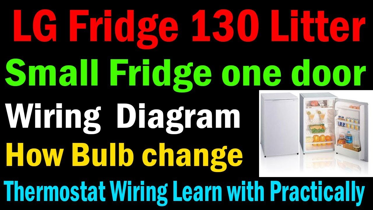 small resolution of  asrservicecenter lgfridgewiringduagram onedoorfridgewiring