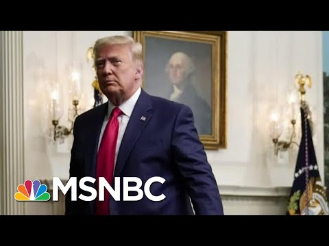 'A Danger': Trump Insider Who Went To Prison On Trump's Life After WH   The Beat With Ari Melber