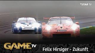 Game TV Schweiz - Felix Hirsiger Trilogie | Zukunft