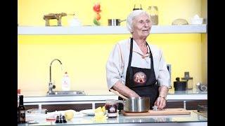 Pagu Elena, 92 de ani, campioană mondială la marș: