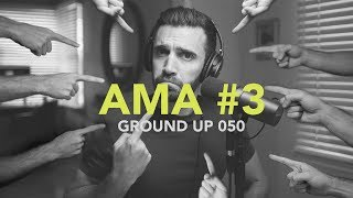 Ground Up 050 - AMA 03 thumbnail
