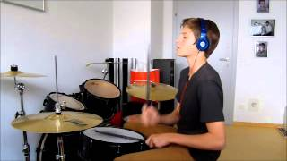 Gambar cover Linkin Park - In Pieces - Drum Cover