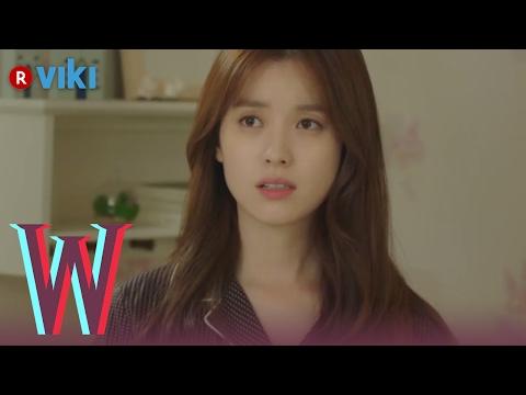 W - EP 12 | Lee Jong Suk Asks Han Hyo Joo to Take Off Her Clothes