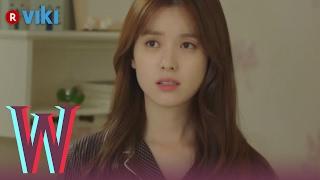 Video W - EP 12   Lee Jong Suk Asks Han Hyo Joo to Take Off Her Clothes download MP3, 3GP, MP4, WEBM, AVI, FLV April 2018