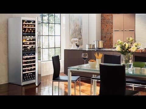 liebherr wtes 5872 vinidor youtube. Black Bedroom Furniture Sets. Home Design Ideas