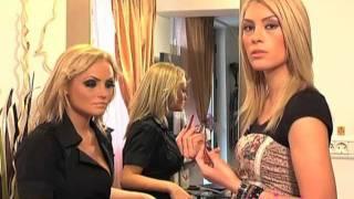 smookie eyes make-up - Cum să te machiezi pentru o noapte în club