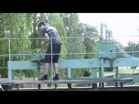 Dalsland Kanal del 2 film av Wilfried Hofmann