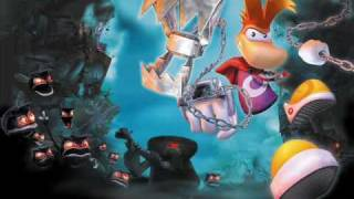 Rayman 3 Soundtrack - The Summit Beyond the Clouds Complete Theme