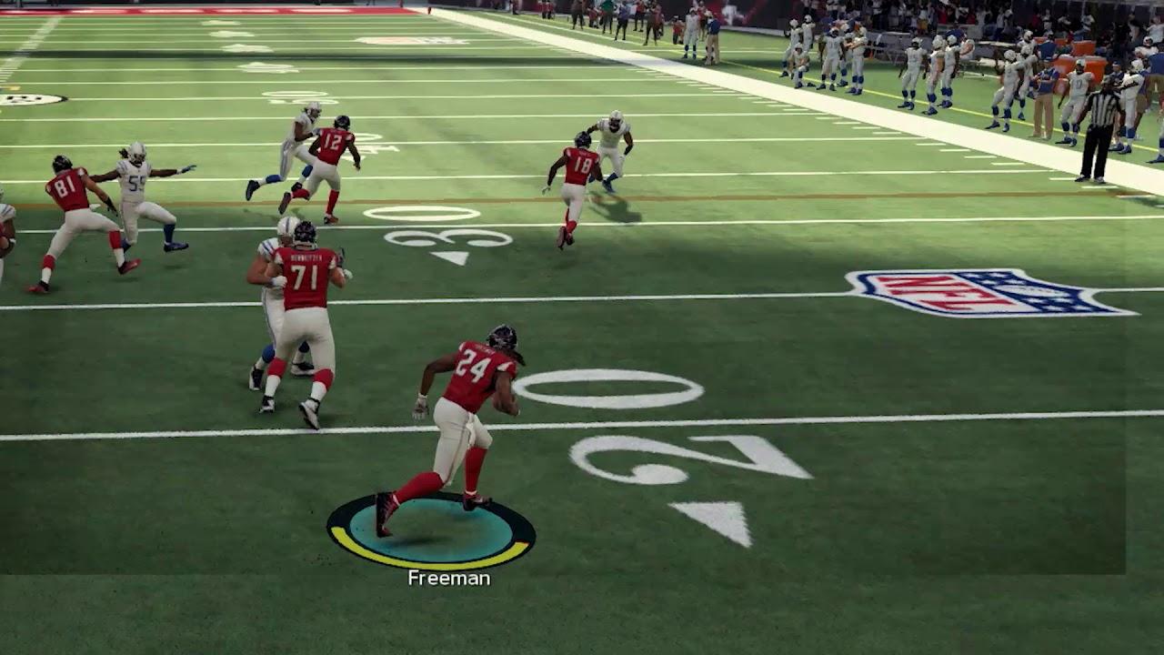 Madden NFL 18   Break Off Big Runs like ImSteveyJ