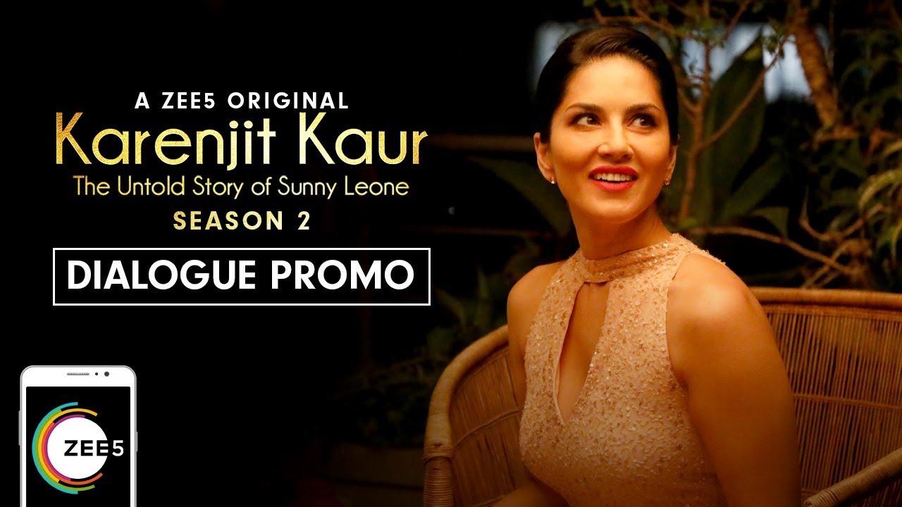 Download Bold Gets Bolder   Dialogue Promo   Karenjit Kaur - Season 2   Streaming Now On ZEE5
