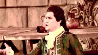 Saimir Pirgu nel Don Giovanni di Mozart.
