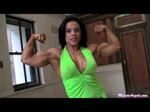 Great Female Physiques - Susan Myers - Bodybuilding & Fitness MotivationKaynak: YouTube · Süre: 4 dakika5 saniye