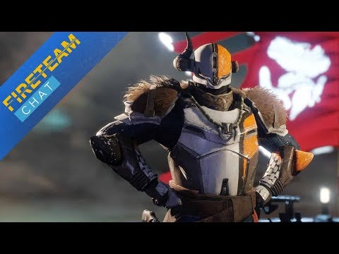 Destiny 2 is Getting a PTR Called Crucible Labs and a Ton of Updates - Fireteam Chat News Break