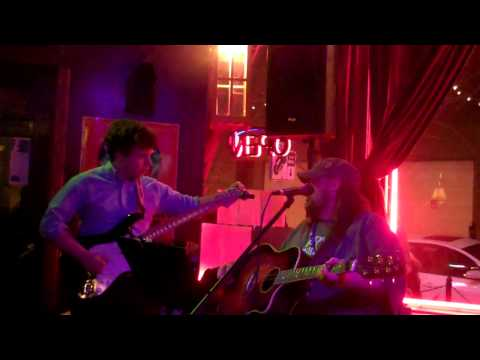 Mike Dahl and Mike Shapiro live at Scotland Yard Pub 4/16/15