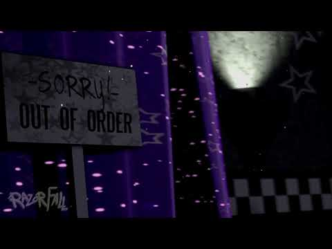 Five Nights at Freddy's movie trailer (FAN MADE)|SFM thumbnail