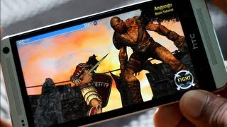 Top 10 Free HD Android Games 2013  : HIGH GRAPHICS Games #1