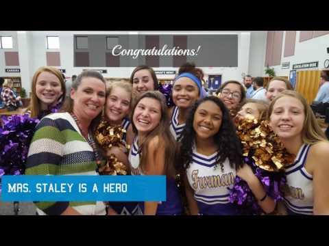 Furman Friday News - 11/4/16 - Furman Middle School