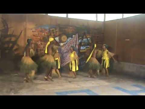 Togo Folk Dance
