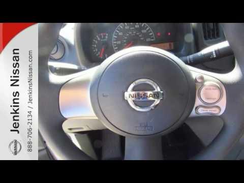 New 2017 Nissan NV200 Compact Cargo Lakeland FL Tampa, FL #17NV292