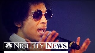 Prince's Team Sought Addiction Doctor's Help, Lawyer Says   NBC Nightly News