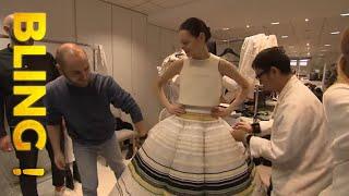Download lagu Dior, les secrets d'un défilé
