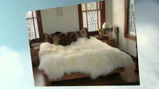 Online Store with Sheepskin Rugs