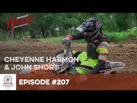 Cheyenne Harmon and John Short : Privateer Texans : Episode #207