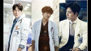 Video 9 of the sexiest doctors in the K-Drama universe download MP3, 3GP, MP4, WEBM, AVI, FLV Agustus 2018